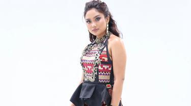Marion Jola (Foto: Adrian Putra/Bintang.com)