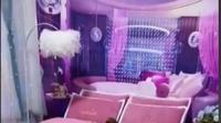 Viral Video Wanita Bersihkan Kamarnya yang Kumuh Berubah Jadi Mewah. foto: TikTok @asepsy1