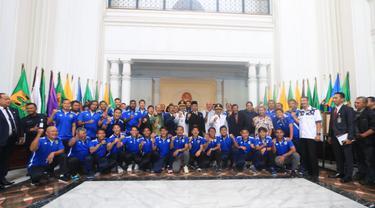Persib Bandung Ridwan Kamil