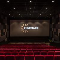 Bioskop Cinemaxx di Karawaci. (Foto: Cinemaxx)