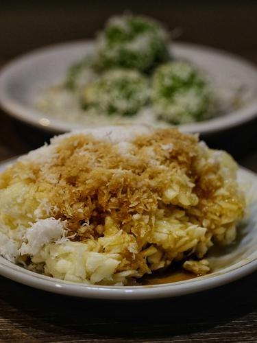 Inspirasi 10 Makanan Enak Yang Terbuat Dari Singkong Lifestyle