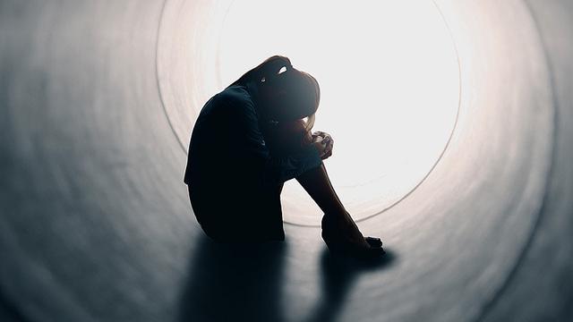 Hati-hati! Depresi Bisa Buat Kamu Jadi Cepat Tua