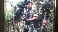 alm. Tatang Koswara, sniper tingkat dunia asal Indonesia | Via: kaskus.co.id