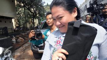 Polisi Pelajari Laporan Dugaan Penipuan CPNS Anak Nia Daniaty