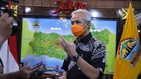 Provinsi Jawa Tengah unggul dari DKI Jakarta dan Jawa Barat sebagai provinsi paling informatif Nasional.