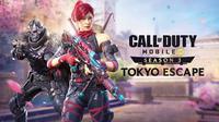 Musim terbaru untuk Call of Duty Mobile yang sudah dapat diakses pemain di iOS dan Android. (Foto: Call of Duty Mobile)