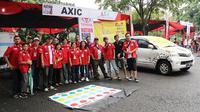 AXIC adalah komunitas pertama dan terbesar mengiringi kesuksesan mobil Avanza dan Xenia