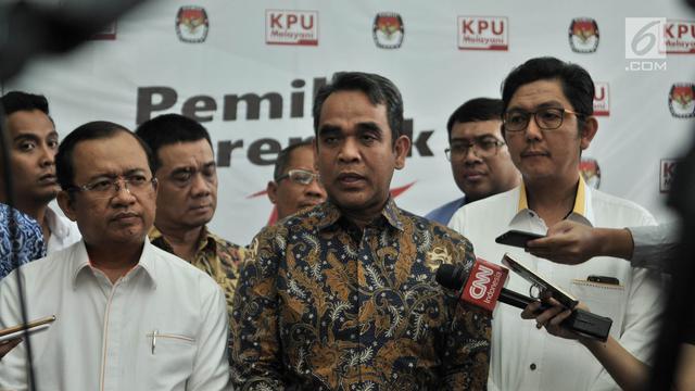 Foto Gerindra: Sandiaga Uno Sudah Diwakafkan untuk Support Partai Koalisi
