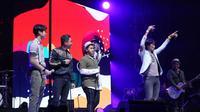 Love Festival Vol 3 (Adrian Putra/Fimela.com)