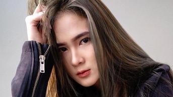 6 Potret Shanice Margaretha Bintang Sinetron Naluri Hati SCTV Bersama Kerabat, Hangat dan Penuh Arti