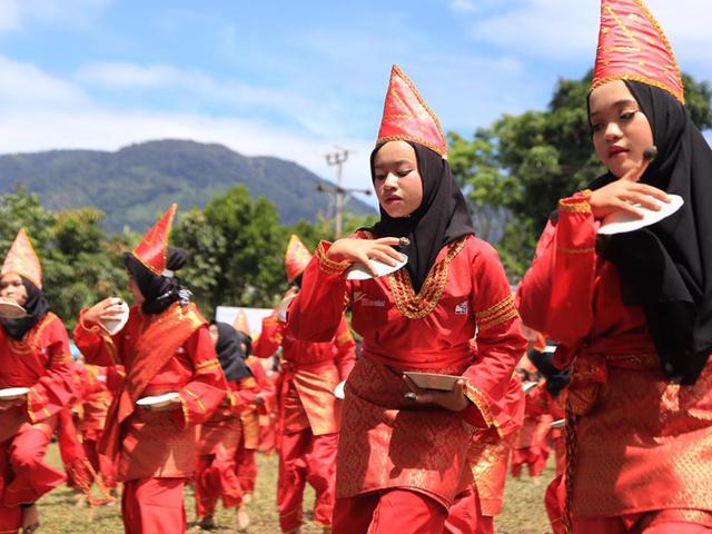 Macam Macam Tari Tradisional Dan Asalnya Dari Sumatera Hingga Papua Hot Liputan6 Com