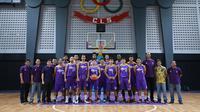 Skuat CLS Knights Indonesia di ABL 2018-2019