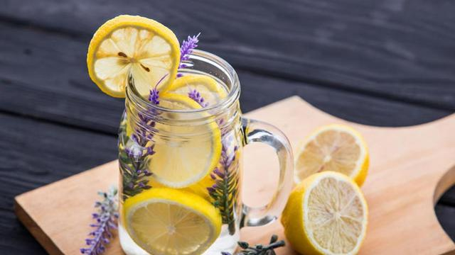 Image result for infused water lemon