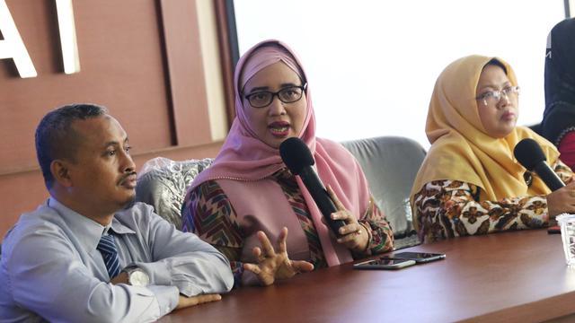 Datangi KPAI, Pihak Sekolah Bantah Anak NN Di-bully