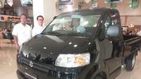 Suzuki Carry (Dian Kurniawan/Liputan6.com)