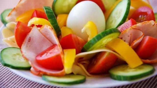 8 Kombinasi Makanan Yang Bisa Menurunkan Berat Badan Lifestyle Liputan6 Com