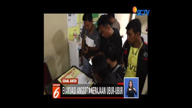 Pasca evakuasi, MUI cabang Kota Serang, tetap fokus untuk melakukan pembinaan kepada struktur organisasi maupun pengikutnya.