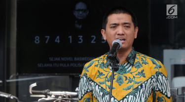 1.000 Pegawai KPK Bikin Petisi Tolak Capim Bermasalah