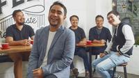 Abdul & The Coffee Theory. (Istimewa)