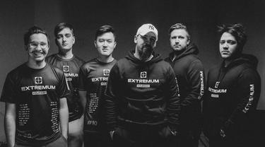 Tim esports Extremum