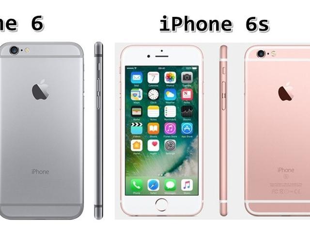Perbedaan Iphone 6 Dan 6s Dan Spesifikasi Unggulannya Lebih Canggih Mana Tekno Liputan6 Com