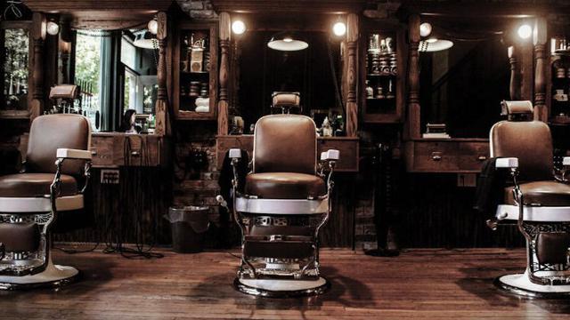 Ingin potong rambut di barbershop e3025fc9c4