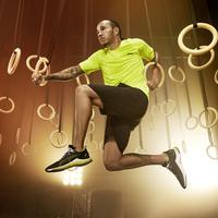 Dengan teknologi terbaru, Puma menghadirkan koleksi sepatu yang mampu membantu meningkatkan performa olahraga (Foto: Puma)