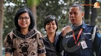 (Foto: Liputan6.com/Abdul Aziz Prastowo)