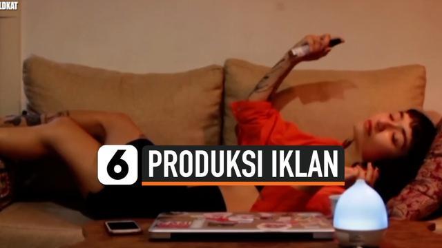 produksi iklan