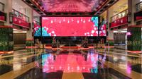 Grand Indonesia sambut Natal dengan sederet hiburan virtual (dok.grand indonesia)