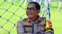 COO Bhayangkara Solo FC, Kombes Pol, Sumardji. (Dok Bhayangkara Solo FC)