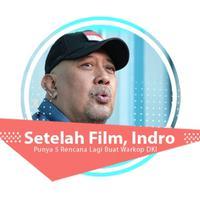 Setelah Film, Indro Punya 5 Rencana Lagi Buat Warkop DKI. (Digital Imaging: Nurman Abdul Hakim/Bintang.com)