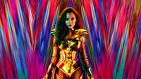 Gal Gadot dalam Wonder Woman 1984. (Warner Bros)