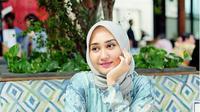 Inspirasi hijab Dian Pelangi