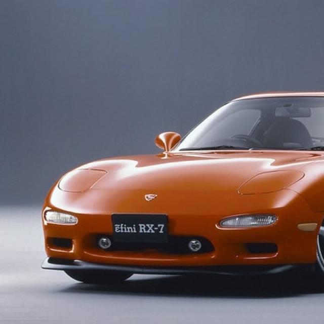 Gara Gara Film Ini Harga Mobkas Sport Jepang Melambung Tinggi Otomotif Liputan6 Com