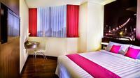 Guna menunjang kenyamanan selama berlibur, berikut 5 rekomendasi hotel murah di Surabaya yang akan memberi kenangan baik untuk liburan Anda.