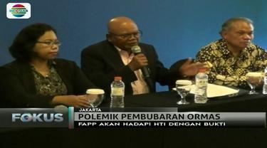Forum Advokat Pengawal Pancasila (FAPP) optimis bahwa majelis hakim akan gugurkan gugatan ormas HTI.