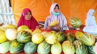 Krai, buah jhas Banyuwangi saat bulan Ramadan.Krai, buah jhas Banyuwangi saat bulan Ramadan. (foto: ©2019 Merdeka.com)