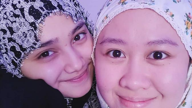 6 Potret Syifa Hadju dalam Balutan Hijab, Makin Memesona