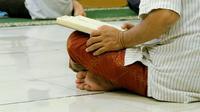 Ilustrasi nuzulul Quran (dok.unsplash)