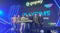 Sebagai GoPay Gaming and Entertainment Brand Ambaasador, Pevita Pearce mengajak gamers untuk bebas menjadi diri sendiri