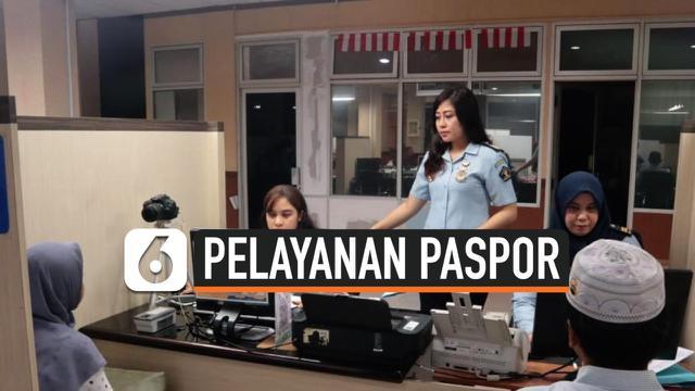 TV Paspor