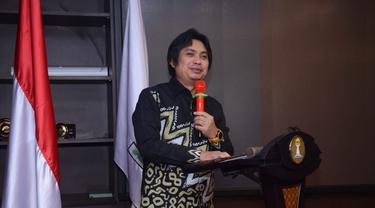 Ketua Umum Badan Pengurus Pusat Himpunan Pengusaha Muda Indonesia (BPP HIPMI) Mardani H Maming. (Dok HIPMI)
