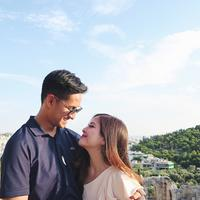 Tasya Kamila lebih senang punya teman traveling. (Instagram/tasyakamila)