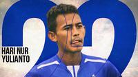 PSIS Semarang - Hari Nur Yulianto (Bola.com/Adreanus Titus)