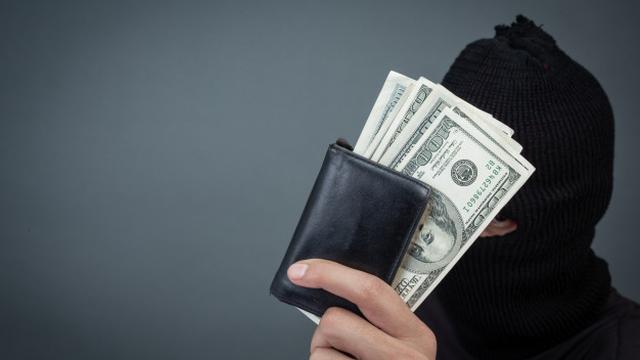 Pembayaran Cashless Jauh Lebih Aman
