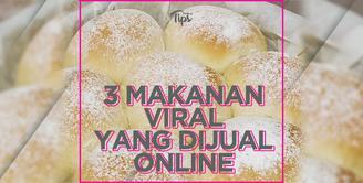 Makanan enak apa saja yang dijual online? Yuk, kita cek video di atas!