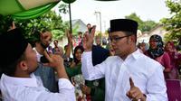 Calon Gubernur Jawa Barat Ridwan Kamil(Www.sulawesita.com)