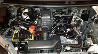 PT Toyota Astra Motor (TAM) resmi meluncurkan Grand New Avanza dan Grand New Veloz (Foto: Septian/Liputan6.com)
