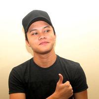Rizky Febian (Muhammaf Altaf Jauhar/Bintang.com)